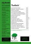 ps landsforenings medlemsblad dec. 2008 - Page 2