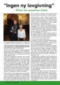 ps landsforenings medlemsblad dec. 2008 - Page 6