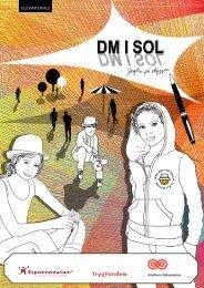 Download elevmaterialet til DM i Sol 2013 (som ... - Experimentarium