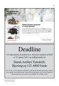 DAT nr. 3 - 2011 - Artilleriofficersforeningen - Page 5