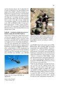 DAT nr. 3 - 2011 - Artilleriofficersforeningen - Page 7