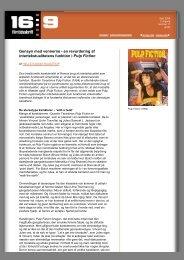 Gem/åben denne artikel som PDF (85 Kb) - 16:9