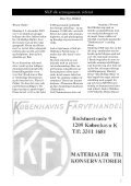 download pdf: 1,5 mb - Nordisk Konservatorforbund Danmark - Page 7