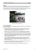 Vejledning om indsats i forbindelse med spildevand - Page 3