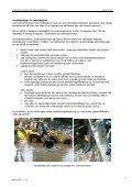 Vejledning om indsats i forbindelse med spildevand - Page 4