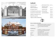 HVIDOVRE LOKALHISTORIE - Hvidovre Lokalhistoriske Selskab