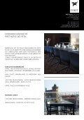 KONFERENCER OG EVENTS - First Hotels - Page 4