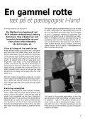 2005 december - Gentofte Kommunelærerforening - Page 5