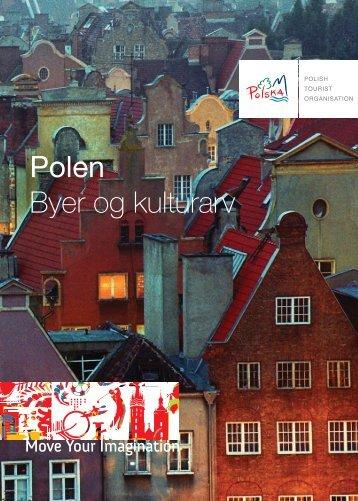 Polen Byer og kulturarv