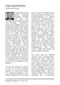 Årg 2008, nr. 2 - Kirkeligt Centrum - Page 3
