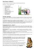 BESTYRELSENS BERETNING - Boligforeningen B42 - Page 2