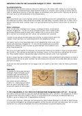 BESTYRELSENS BERETNING - Boligforeningen B42 - Page 3
