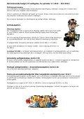 BESTYRELSENS BERETNING - Boligforeningen B42 - Page 4