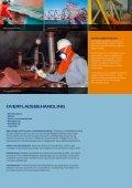 Profilbrochure - Norisol - Page 6