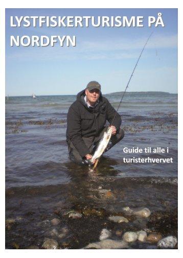 LYSTFISKERTURISME PÅ NORDFYN - nordfynsturist