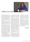 Bibliotekutredninga og de første reaksjonene - Bibliotekarforbundet - Page 3