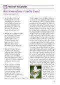 18. årgang, nr. 3: juni · juli · august 2009 - Svostrup-Voel Pastorat - Page 3