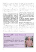 18. årgang, nr. 3: juni · juli · august 2009 - Svostrup-Voel Pastorat - Page 4