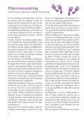 18. årgang, nr. 3: juni · juli · august 2009 - Svostrup-Voel Pastorat - Page 6