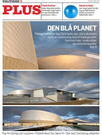 DEN BLÅ PLANET - Politiken Plus