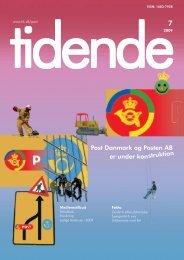 Tidende 7 2009.pdf - HK