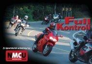 Full Kontroll - Norsk Motorcykkel Union