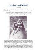 Hvad er bevidsthed (PDF) - Holisticure - Page 3