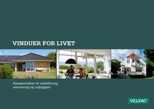 VINDUER FOR LIVET