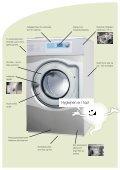 Ligger der penge gemt i dine malkeklude? - Electrolux Laundry ... - Page 4