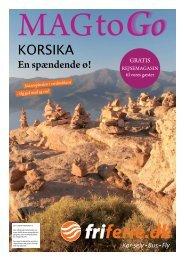 KOrsiKa - Dansk Fri Ferie