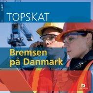 Bremsen på Danmark - Dansk Industri