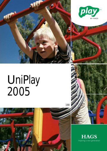 HAGS UniPlay