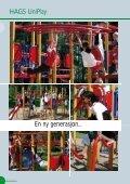 HAGS UniPlay - Page 4