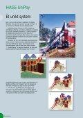 HAGS UniPlay - Page 6