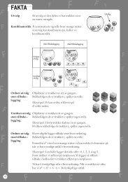 9 Kombinatorikk og sannsynlighet