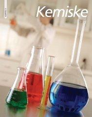 Kapitel 5: Kemiske metoder