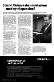 Universitetslærerne kobler AC af Livsindkomster (privat indkomst ... - Page 3