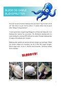 Magiske blæksprutter del 1 - Kattegatcentret - Page 5