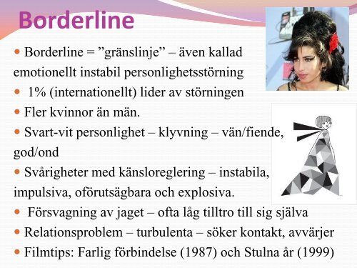 Online Dating e ämnes rader