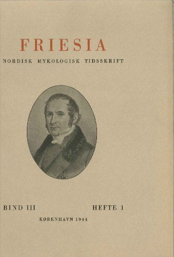 Friesia III, 1