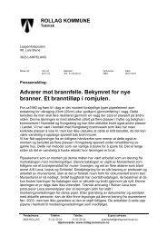 Pressemelding Rollag kommune 01.pdf, sider 1-7 - Weber