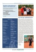Nr. 2 - 2011 - Virum-Sorgenfri Tennisklub - Page 4