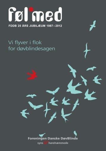Føl'med 2012 jubilæum 25 år - pdf - Foreningen af danske ...