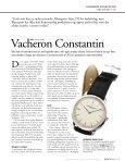 OVERSEAS: Min personlige favorit fra Vacheron Constantin er ... - Page 2