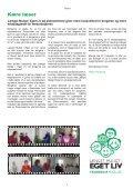 Længst Muligt I Eget Liv på plejecentrene - Fredericia Kommune - Page 2