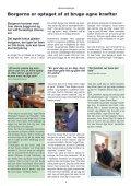 Længst Muligt I Eget Liv på plejecentrene - Fredericia Kommune - Page 4