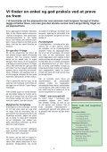 Længst Muligt I Eget Liv på plejecentrene - Fredericia Kommune - Page 6