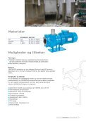 Skruespindelpumper - Verder - Passion for pumps - Page 5