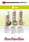 Pleje- og vedligeholdelsesprodukter til fødevarebranchen - Page 5