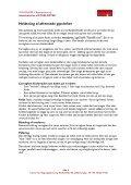 Istandsættelse af stuklofter - Center for Bygningsbevaring - Page 6